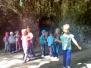 Bałuckie parki czyli ze Staromiejskiego do Helenowa