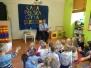 Cała Polska czyta dzieciom - Burmistrz Robert Jakubowski