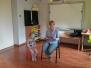 Cała Polska czyta dzieciom - czytała mama Natalki z zerówki