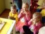 Dzień żółty w grupie 5