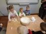 Grupa 1 lepi bałwana