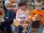 Grupa 1 w Bibliotece Miejskiej