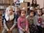 Grupa 2 z wizytą w Bibliotece Miejskiej