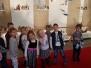 "Grupa 4 i 5 w Teatrze Arlekin ""Huśtawka"""
