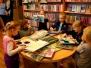 Grupa 4 w bibliotece