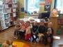 Grupa IV w Bibliotece Miejskiej