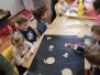 Kosmos i statki kosmiczne w grupie 2