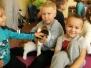 Koty w przedszkolu
