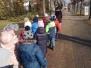 Nasz wyczekany spacer - grupa 3