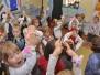 Pasowanie na przedszkolaka 2015