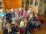Przedszkolaki w Bibliotece Miejskiej
