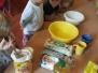 Wakacyjne warsztaty kulinarne - gofry
