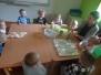 Warsztaty kulinarne - bułeczki drożdżowe