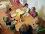 Warsztaty kulinarne - Przekąski karnawałowe