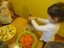 Warsztaty kulinarne - sok jabłkowo-marchewkowy