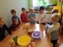 Warsztaty kulinarne - wielkanocne babki