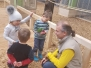 Wizyta w papugarni