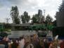 Występ Magnolek podczas Dni Konstantynowa
