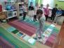 Zabawy logorytmiczne i sensoryczne