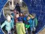 Zimowy spacer grupy III